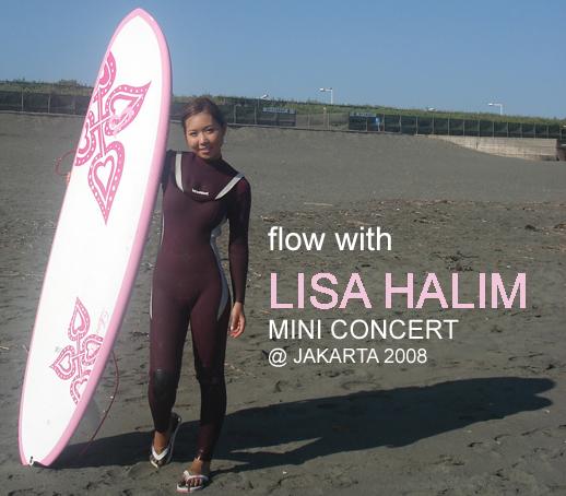 lisa-indonesian-miniconcert